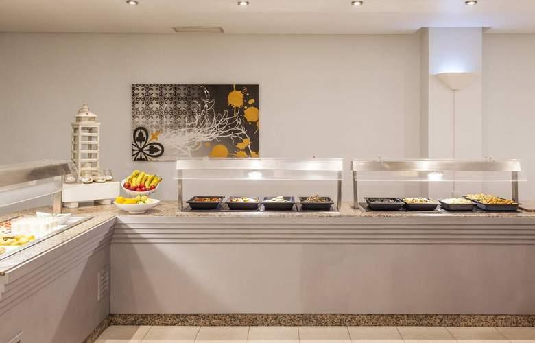 Ilunion Menorca - Restaurant - 17