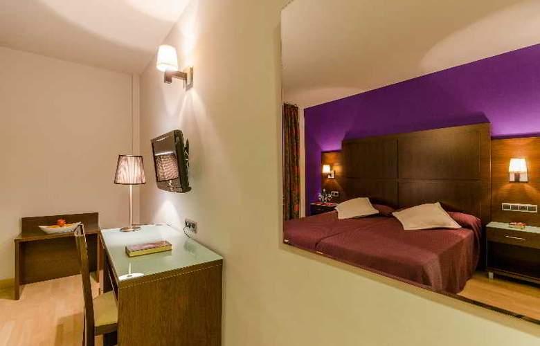 GIT Conquista de Granada - Room - 19
