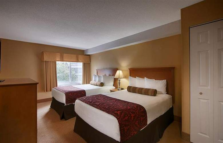 Best Western Windjammer Inn & Conference Center - Room - 24