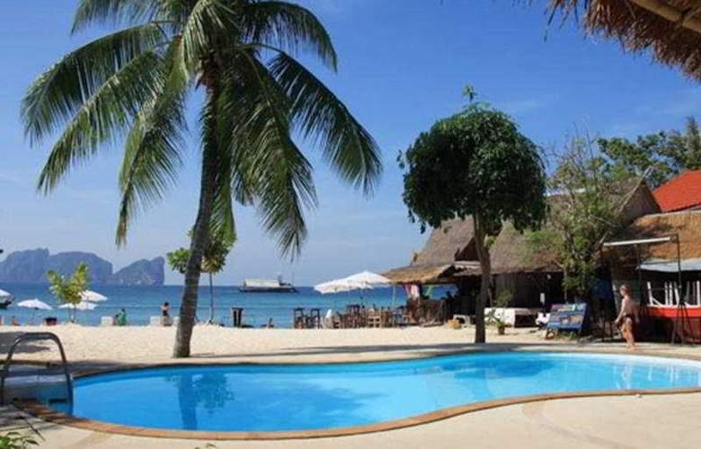 Phi Phi The Beach Resort - Pool - 8