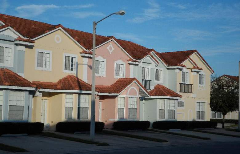 Disney Area Apartments and Townhomes - Hotel - 8