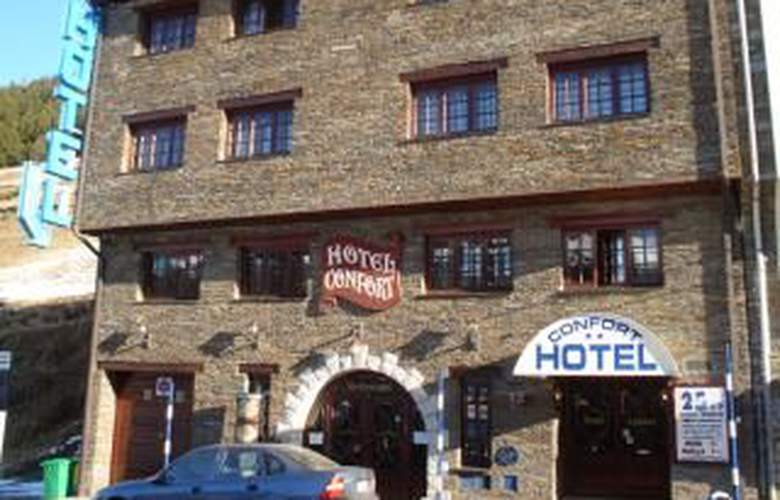 Confort Soldeu - Hotel - 0