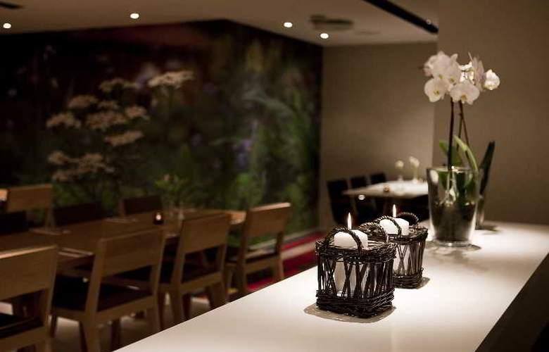 Thon Maritim - Restaurant - 12