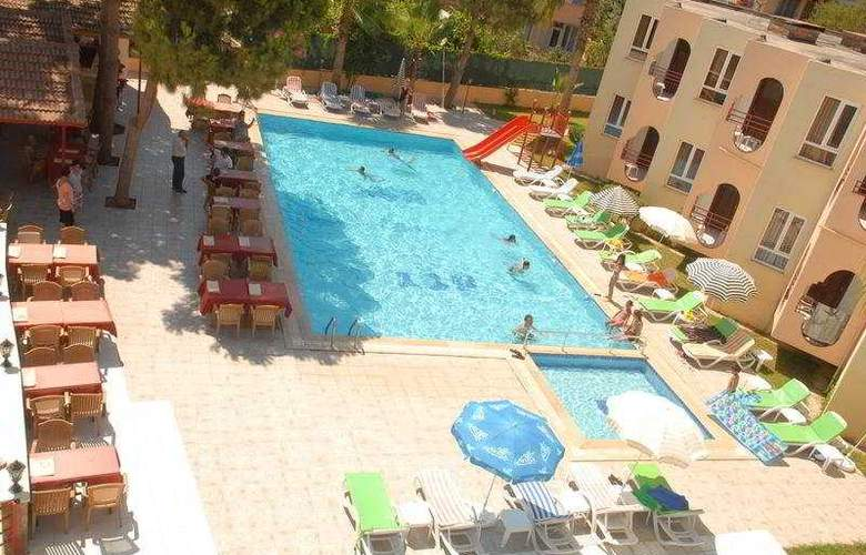 Angora - Pool - 4
