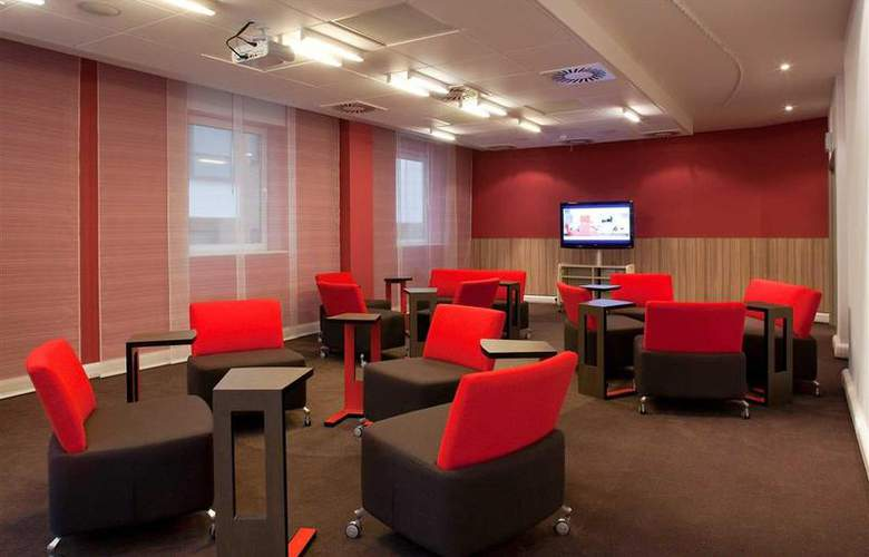 Novotel Liverpool Centre - Conference - 65