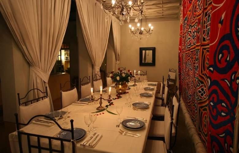 Dar Lalla Fdila - Restaurant - 4