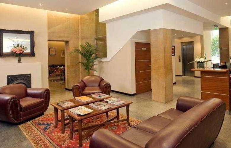 Alma del Plata Hotel & Apart - General - 2