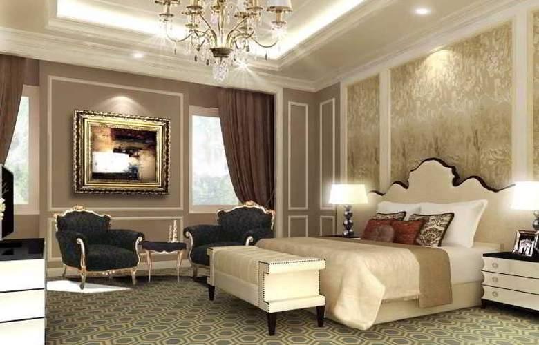 St. Regis Moscow Nikolskaya - Room - 2