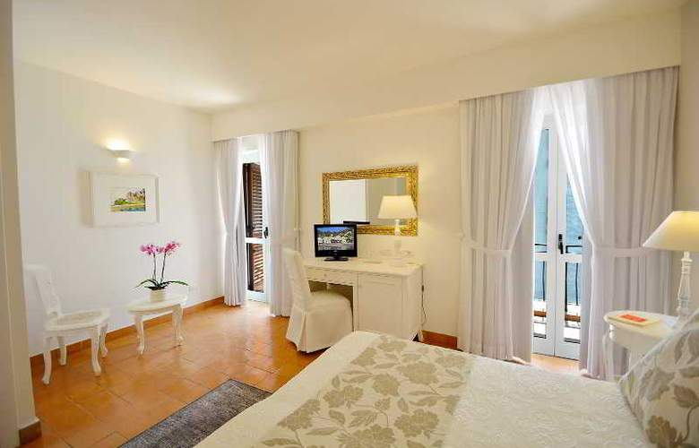 Villa Romana - Room - 6