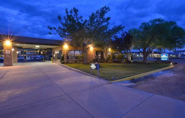 Best Western Arizonian Inn - Hotel - 49