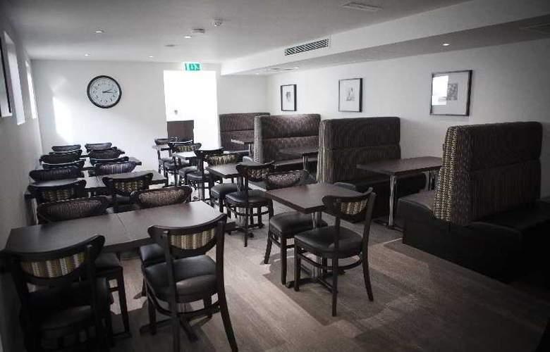 W14 Hotel - Restaurant - 29