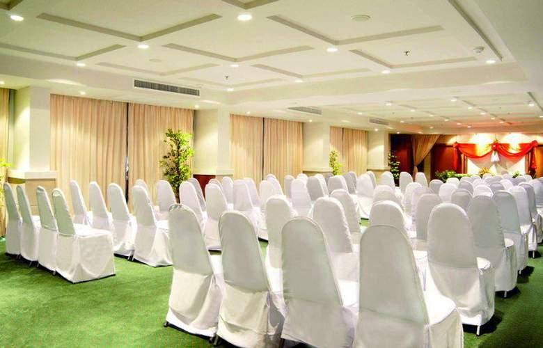 Woraburi Phuket - Conference - 8