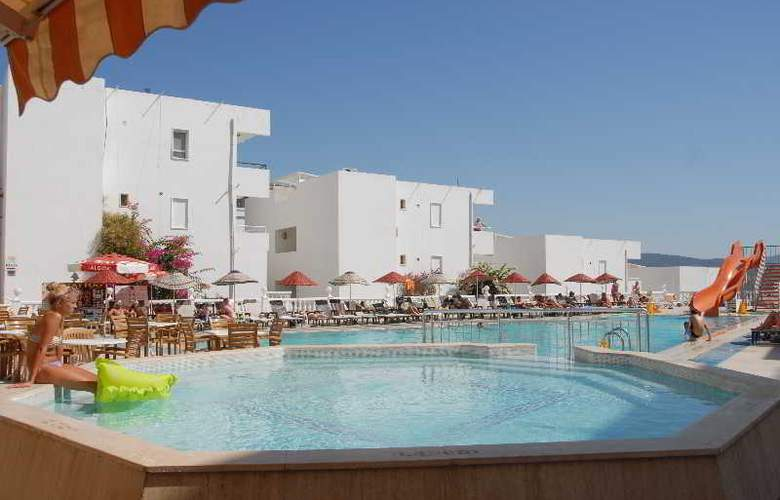 Peda Hotels Gumbet Holiday - Pool - 13