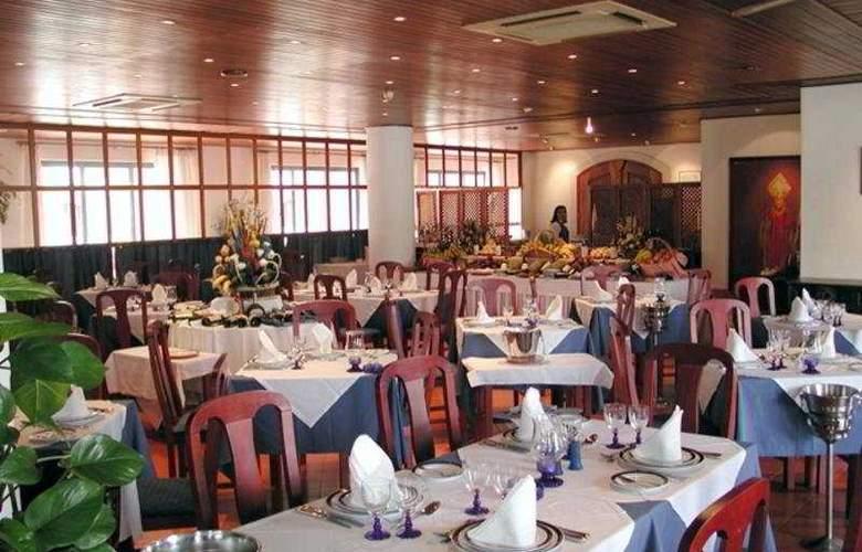 Dom Fernando - Restaurant - 5