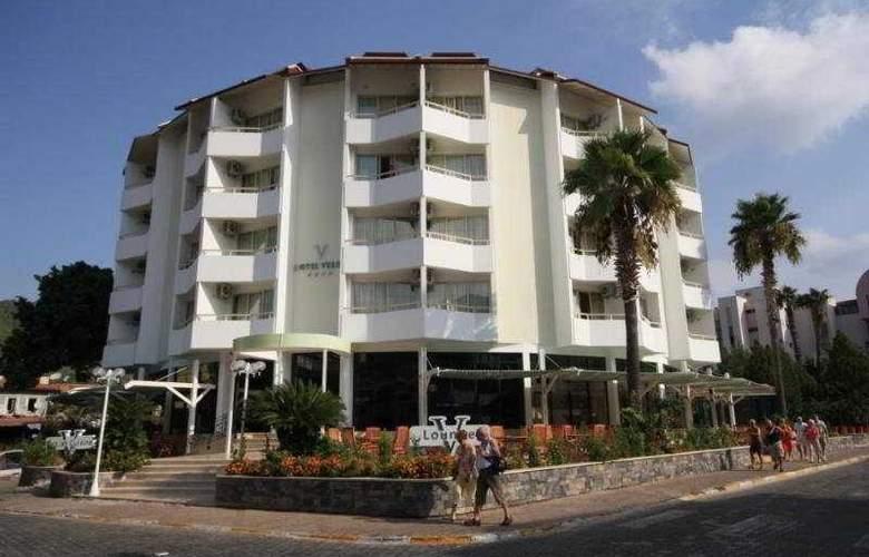 Verde Hotel - General - 2