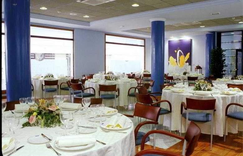 Puerto de las nieves - Restaurant - 8