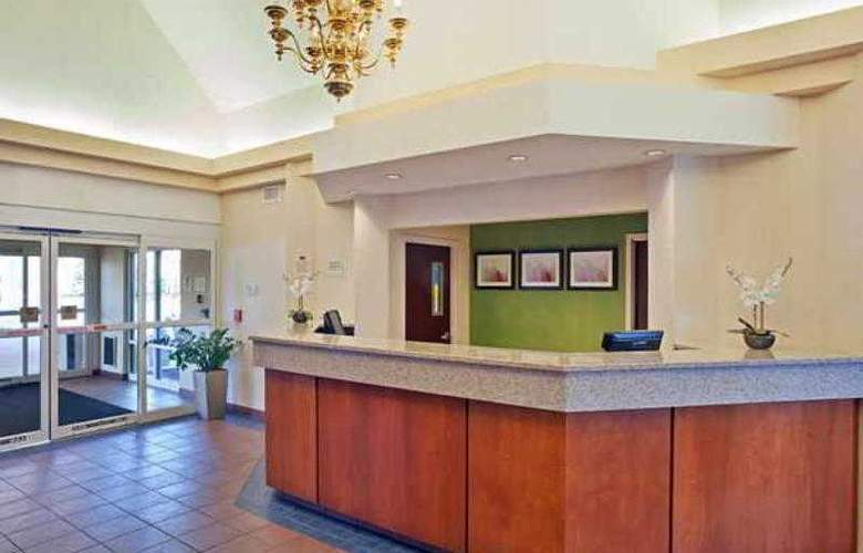 Fairfield Inn & Suites Chicago Midway Airport - Hotel - 37