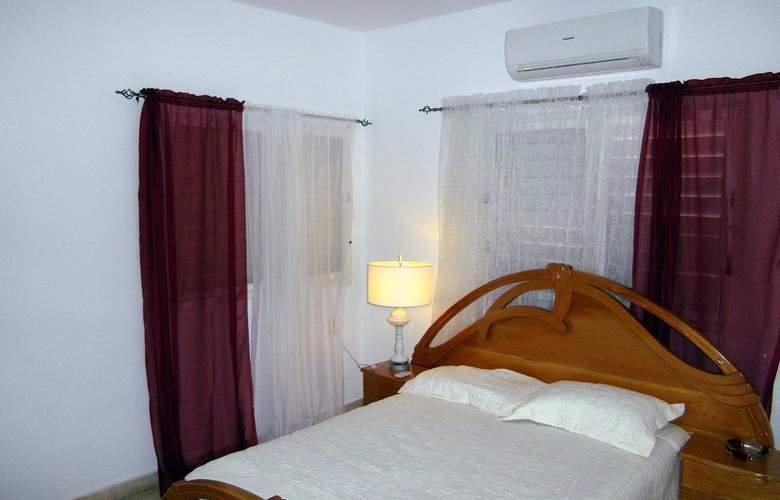 Casa Isabel Miramar - Room - 2