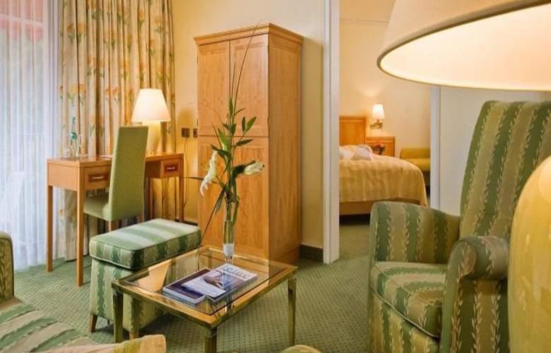 Radisson Blu Badischer Hof - Room - 12