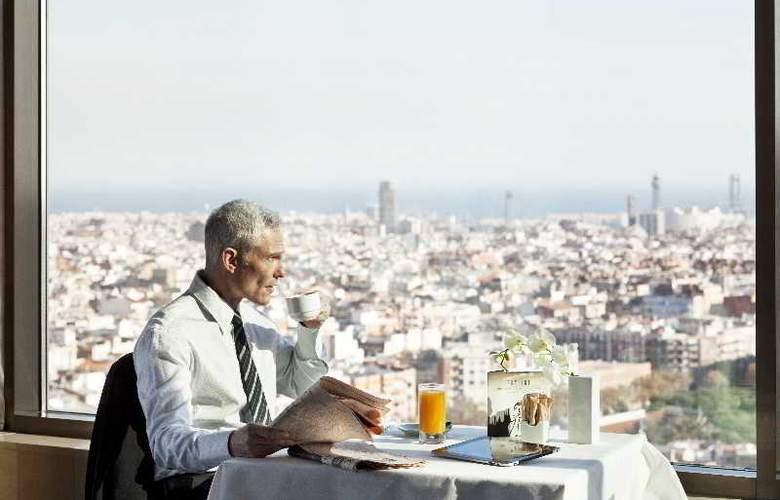 Torre Catalunya - Restaurant - 51