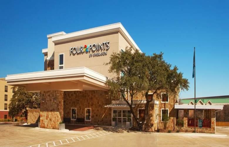 Four Points by Sheraton San Antonio Airport - Hotel - 0