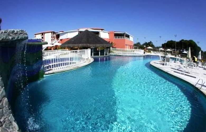 Esuites Lakeside Brasília - Pool - 7