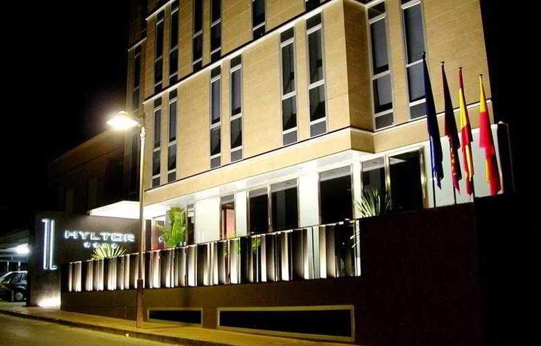 Hyltor - Hotel - 0