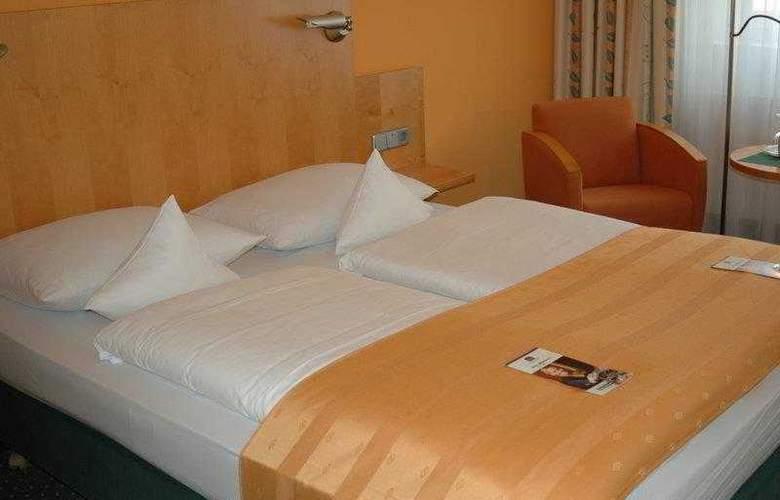 Best Western Premier Steubenhof Hotel - Hotel - 5