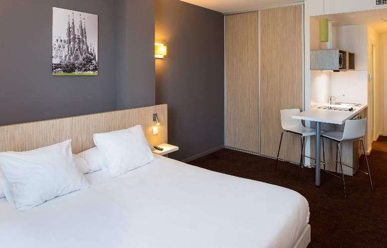 Bluebay City Barcelona Sant Cugat - Room - 7