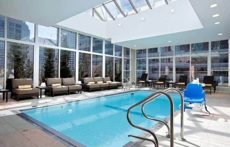 Hilton Garden Inn Chicago Downtown/Magnificent Mile - Hotel - 4