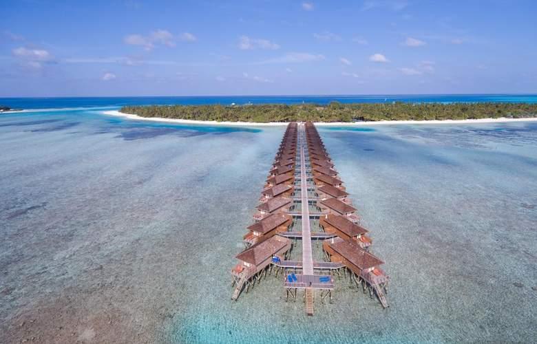Meeru Island Resort - Hotel - 8