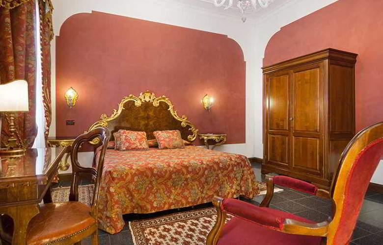 San CassianoCà Favretto Residenzia d'Epoca - Room - 10