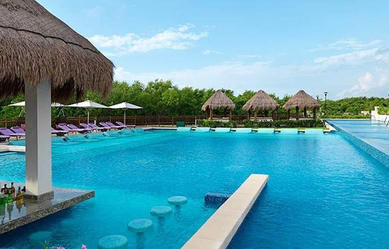 Paradisus Playa del Carmen La Perla  - Pool - 14