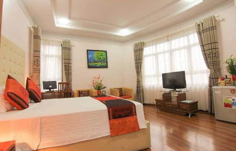 Hanoi Grand Hotel - Room - 4
