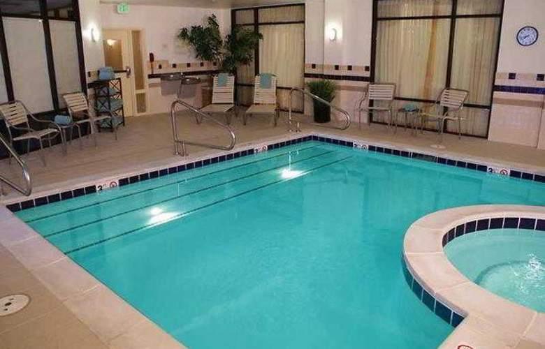SpringHill Suites Denver Airport - Hotel - 9