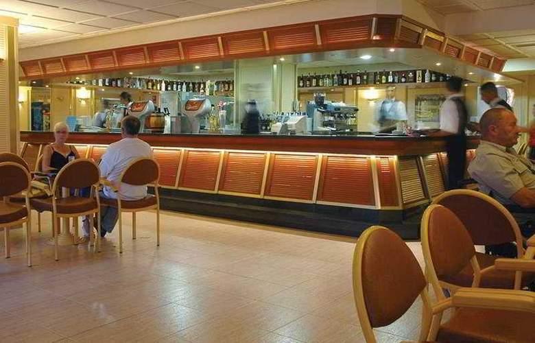 H TOP Calella Palace - Bar - 4