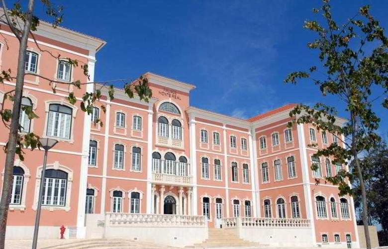 Palace Monte Real - Hotel - 0