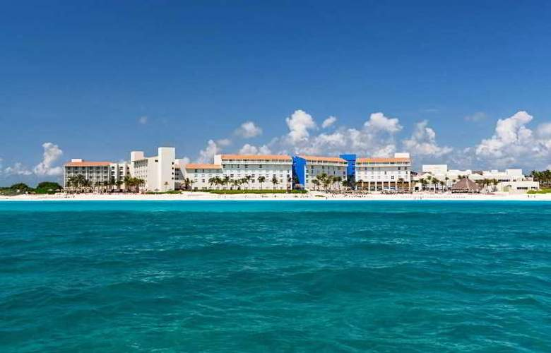 The Westin Resort & Spa Cancun - Hotel - 12