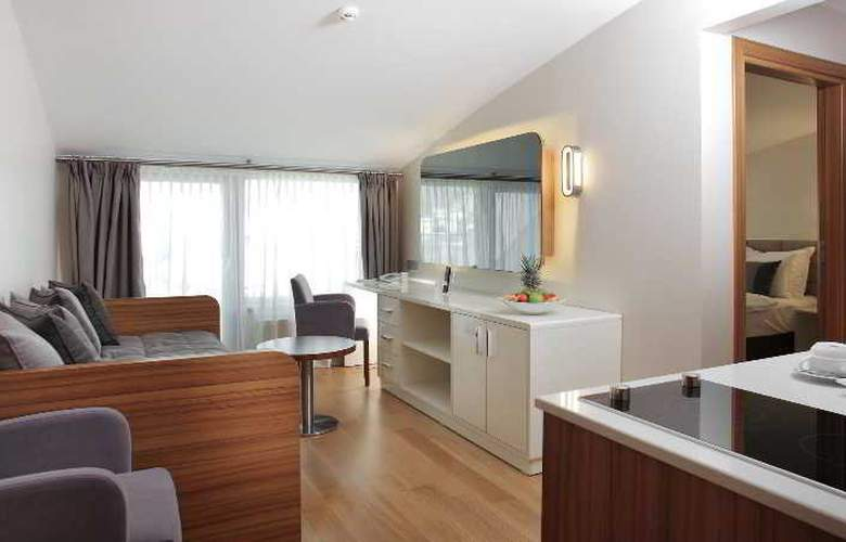 Koru Hotel Cankaya - Room - 0