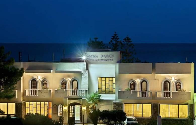 Coriva Beach - Hotel - 8