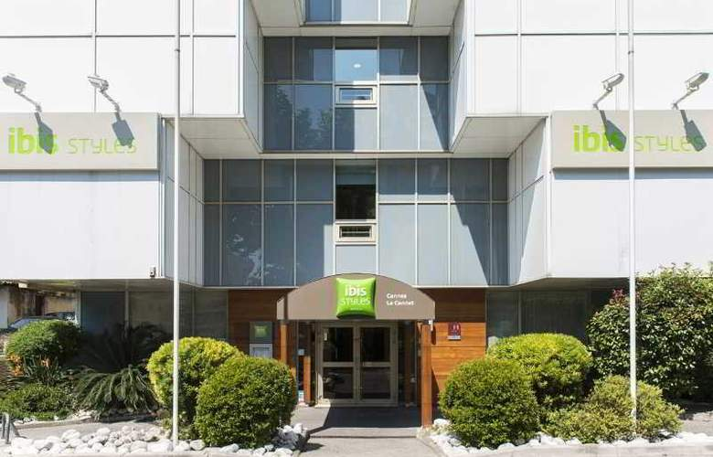 Ibis Styles Cannes Le Cannet - Hotel - 2