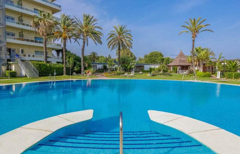 Sol Marbella Estepona Atalaya Park - Pool - 30