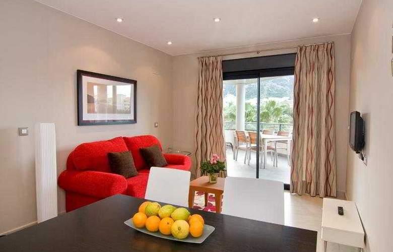 Boulevard Apartamentos - Room - 3