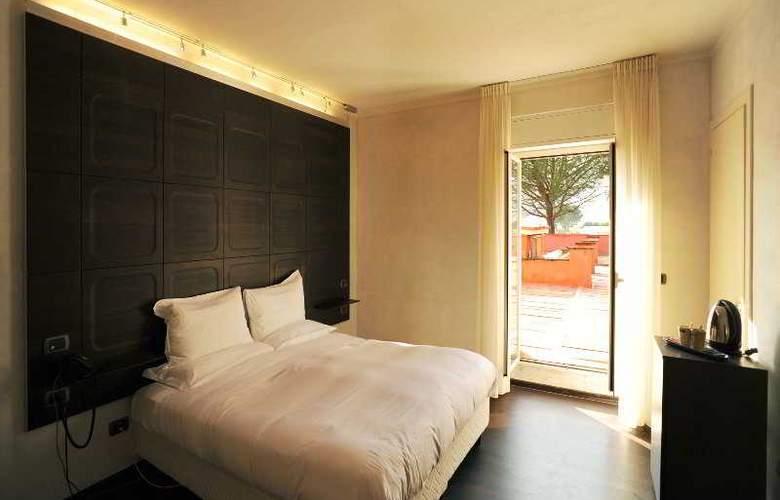 Domo Spa & Resort - Room - 2