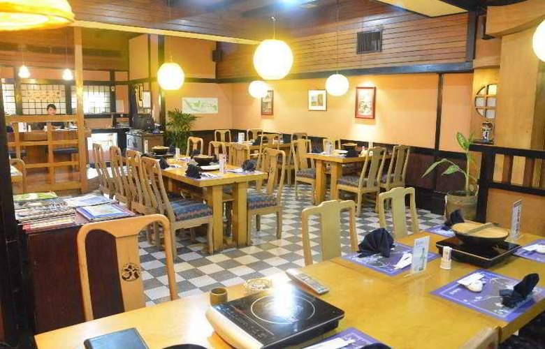Garden Palace - Restaurant - 14