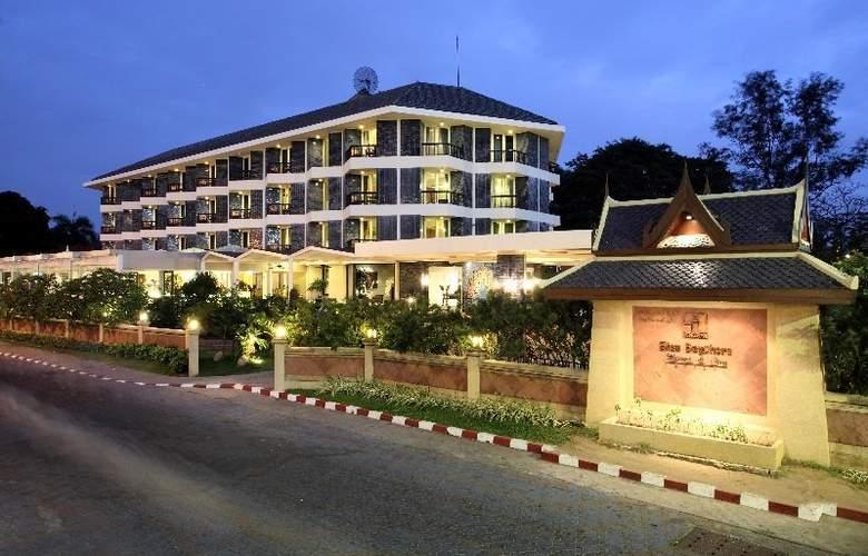 Siam Bayshore Resort - General - 2