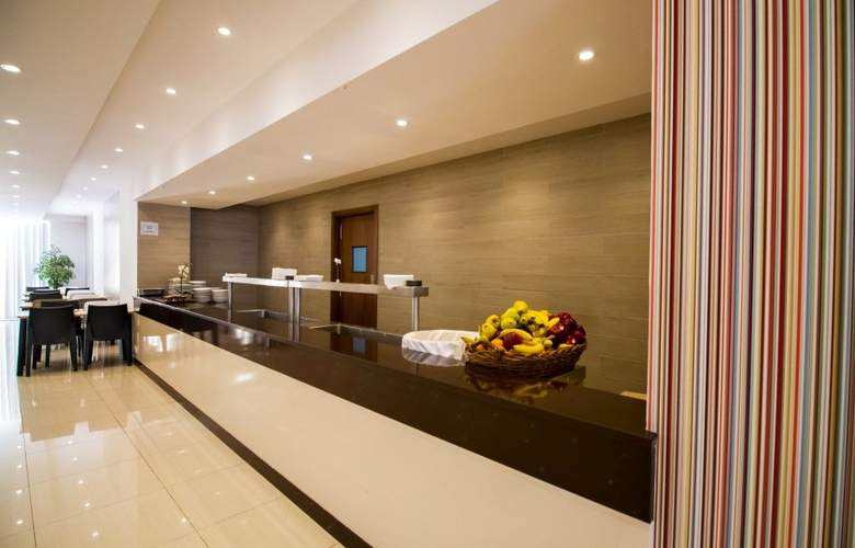 Blubay Apartments by ST Hotels - General - 1