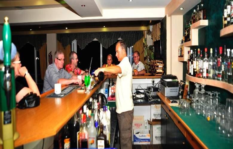 Athinoula Hotel - Bar - 5