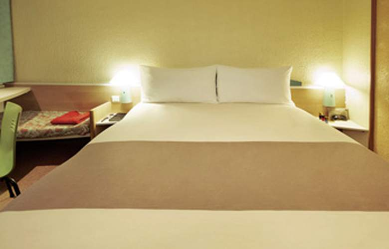 Ibis Alicante Elche - Room - 6