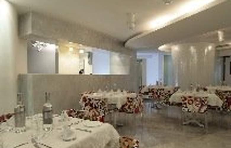 Mosquito Blue Hotel & Spa - Restaurant - 2